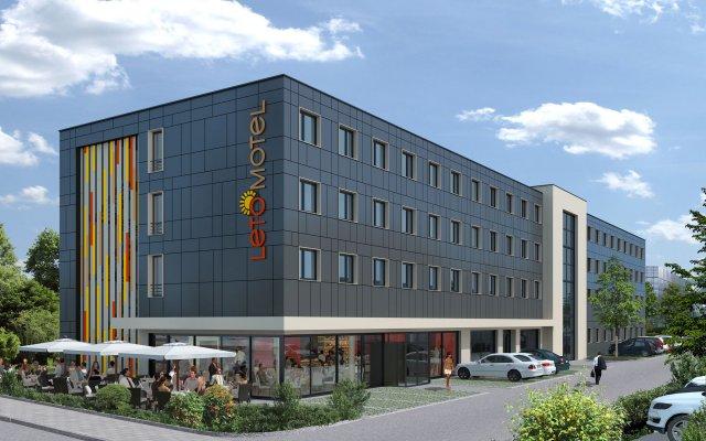 LetoMotel München City Nord