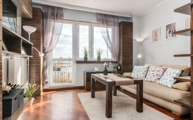 Отель Little Home - Nowogrodzka Польша, Варшава - отзывы, цены и фото номеров - забронировать отель Little Home - Nowogrodzka онлайн комната для гостей