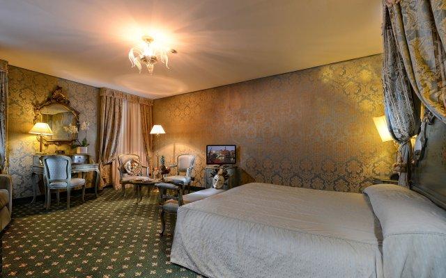 Отель Ca' Rialto House Италия, Венеция - 2 отзыва об отеле, цены и фото номеров - забронировать отель Ca' Rialto House онлайн комната для гостей