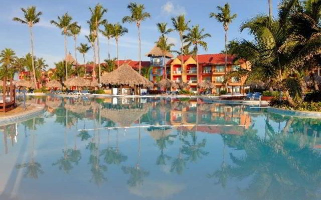 Отель Punta Cana Princess All Suites Resort and Spa - Все включено бассейн