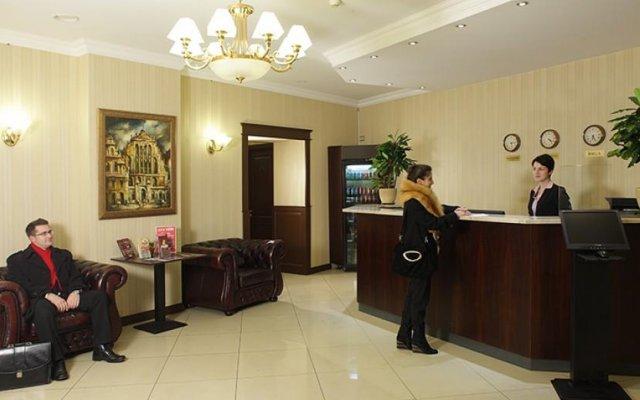 Rixwell Gertrude Hotel интерьер отеля