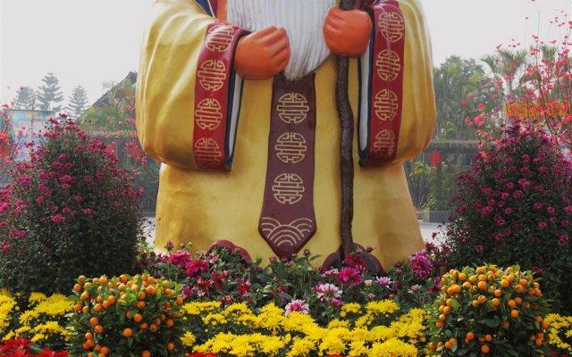 Отель Pod Inn Shenzhen Convention and Exhibition Center Китай, Шэньчжэнь - отзывы, цены и фото номеров - забронировать отель Pod Inn Shenzhen Convention and Exhibition Center онлайн городской автобус