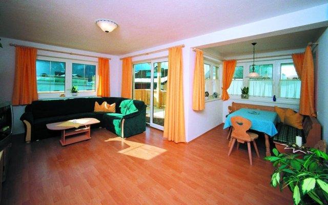 Отель Anton´s Appartements комната для гостей
