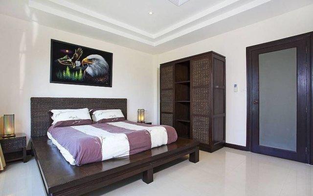 Отель Baan Tanna B комната для гостей