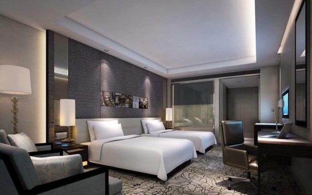 Отель Graceland Bangkok Residence Бангкок комната для гостей