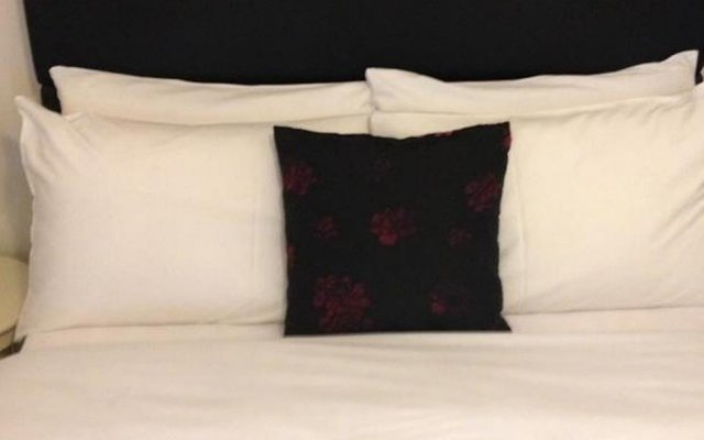 Отель Pink Pavilion Великобритания, Кемптаун - отзывы, цены и фото номеров - забронировать отель Pink Pavilion онлайн комната для гостей