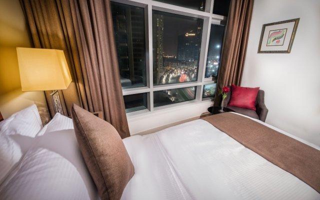 Al Ashrafia Holiday - Downtown Burj View 2
