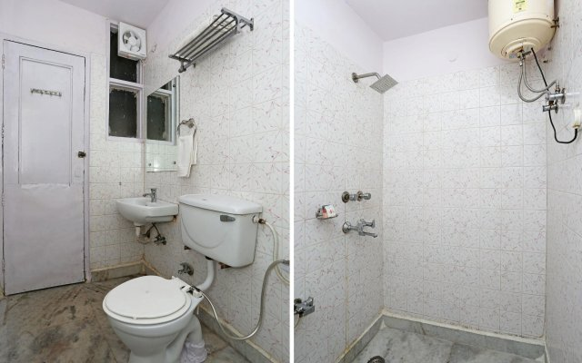 Отель OYO 5382 Hotel Elegant International Индия, Нью-Дели - отзывы, цены и фото номеров - забронировать отель OYO 5382 Hotel Elegant International онлайн комната для гостей