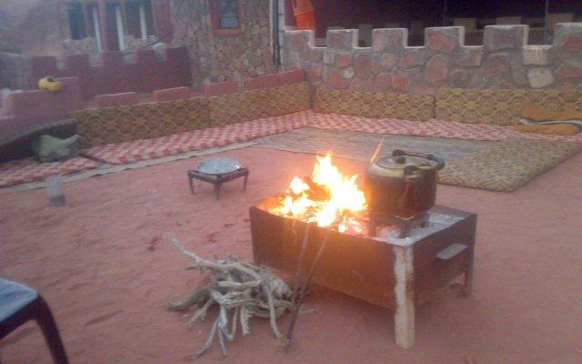 Atallah's Camp