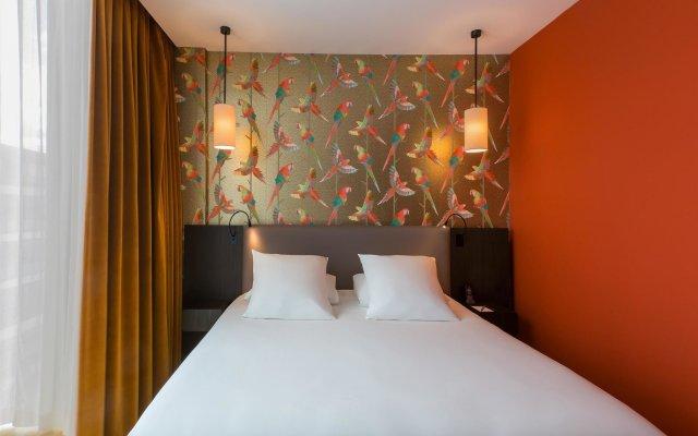 Hotel l'Arbre Voyageur, BW Premier Collection 1