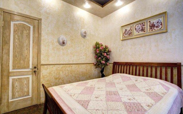 Гостиница Villa Da Vinci вид на фасад
