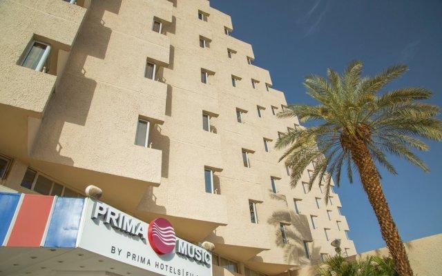Prima Music Eilat