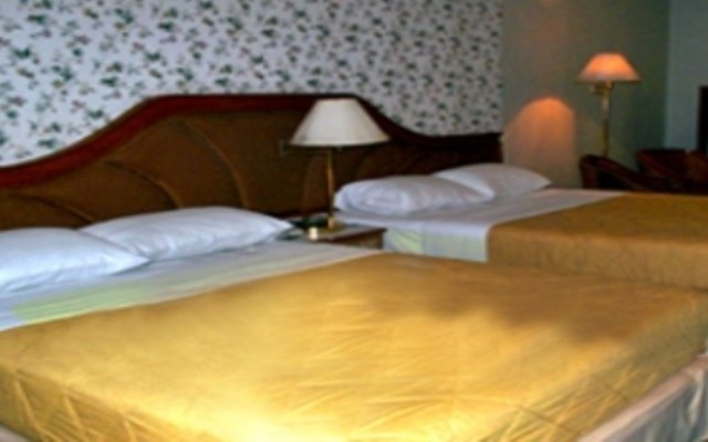 Отель Rex Bangkok Бангкок в номере