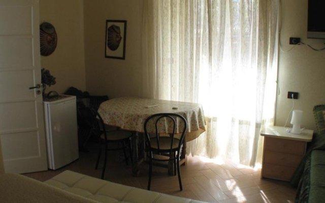 Отель ByB Garden House Сиракуза комната для гостей