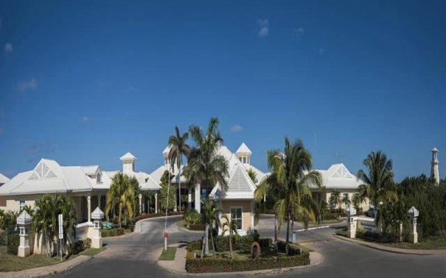 Отель Fiesta Americana Punta Varadero вид на фасад