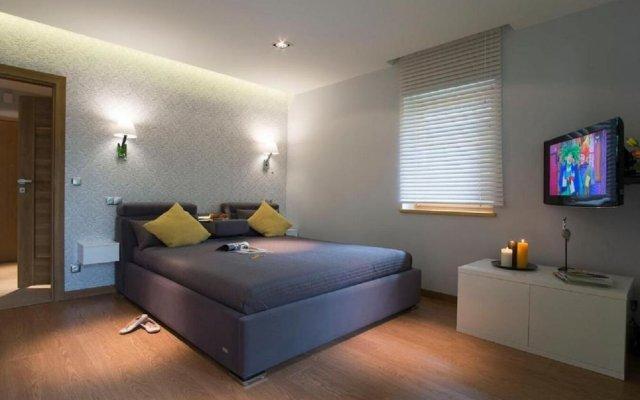 Отель Apart-Center Pod Orlem II Закопане комната для гостей
