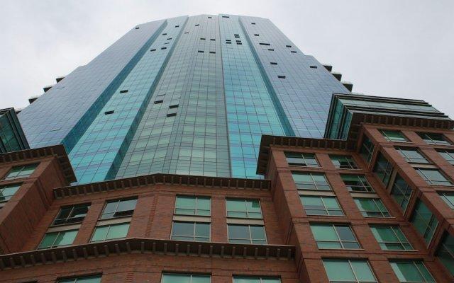 Отель Green Suites США, Джерси - отзывы, цены и фото номеров - забронировать отель Green Suites онлайн вид на фасад