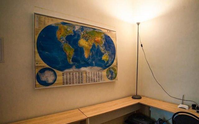A1 Hostel удобства в номере