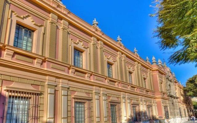 Reservaloen Casa del Museo