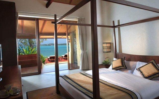 Prana Beach Villas In Koh Samui
