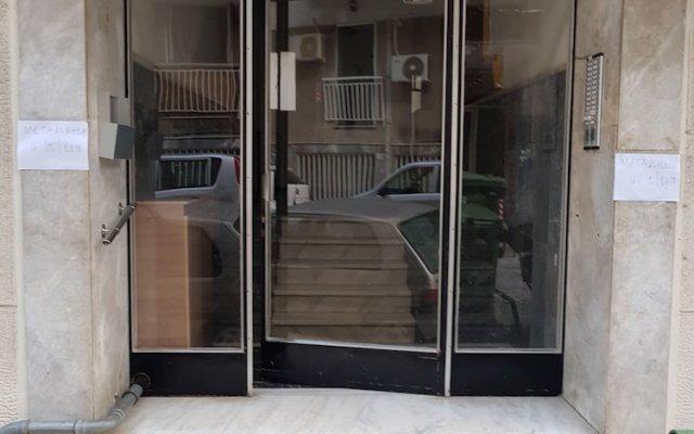 Отель Athens Boutique Apartment Греция, Афины - отзывы, цены и фото номеров - забронировать отель Athens Boutique Apartment онлайн вид на фасад