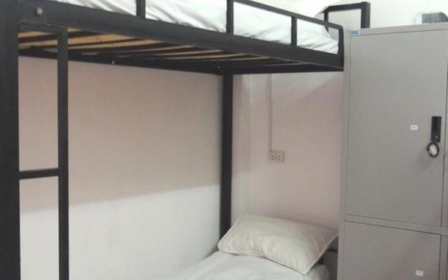 Отель Sapa Backpackers комната для гостей