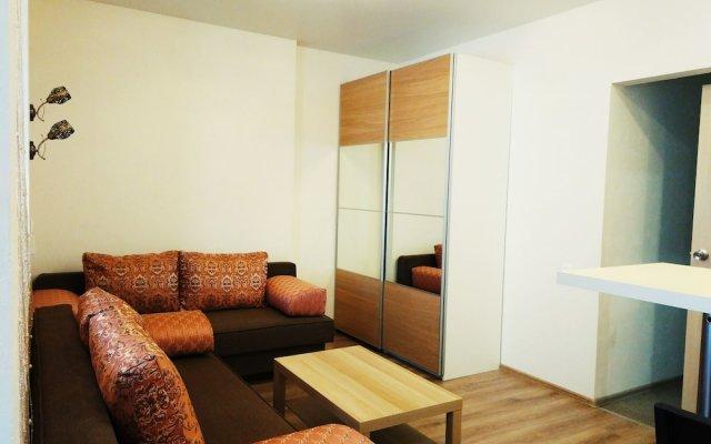 Гостиница Arsenika Studios комната для гостей