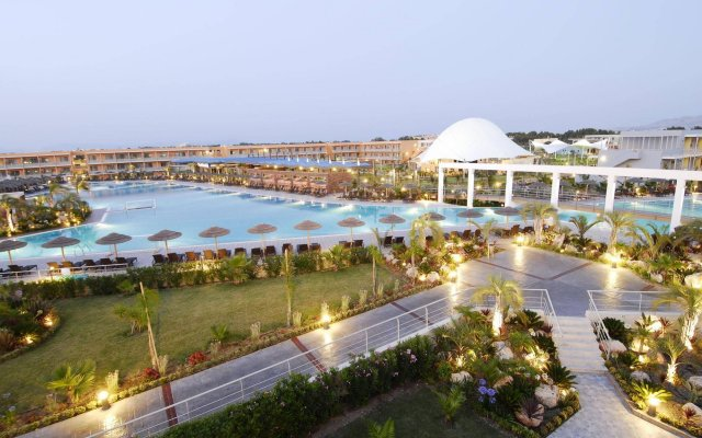 Blue Lagoon Resort - All Inclusive