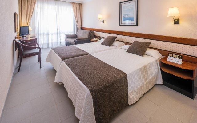 Отель 4R Casablanca Playa Испания, Салоу - 1 отзыв об отеле, цены и фото номеров - забронировать отель 4R Casablanca Playa онлайн комната для гостей