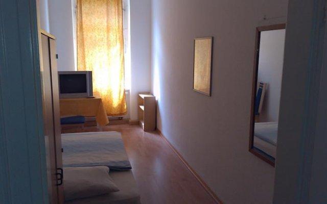 Отель Residencia International Германия, Лейпциг - отзывы, цены и фото номеров - забронировать отель Residencia International онлайн комната для гостей