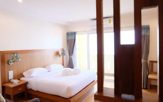 D Hotel Pattaya Паттайя комната для гостей