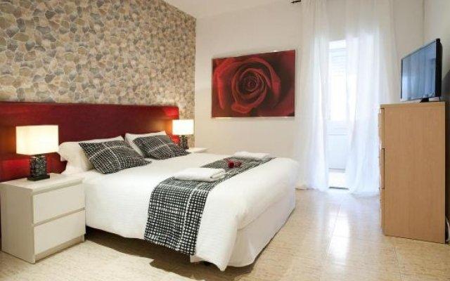 Отель Rainbow Испания, Барселона - отзывы, цены и фото номеров - забронировать отель Rainbow онлайн
