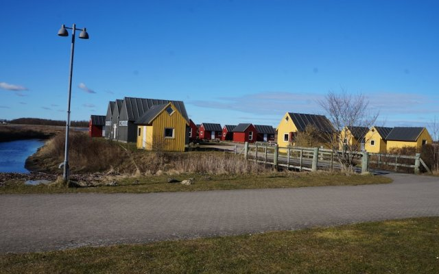 U3z Aalborg Hytteø