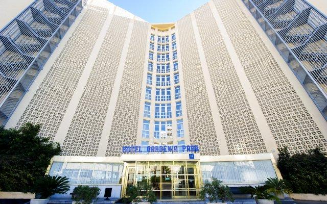 Отель Globales Gardenia Испания, Фуэнхирола - 1 отзыв об отеле, цены и фото номеров - забронировать отель Globales Gardenia онлайн вид на фасад