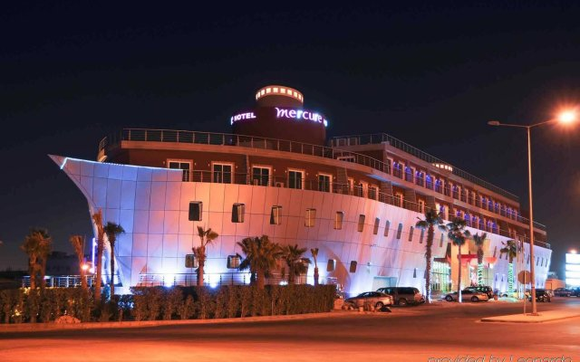 Mercure Value Riyadh Hotel