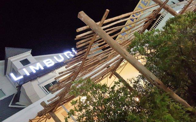 Отель Limburi Hometel вид на фасад