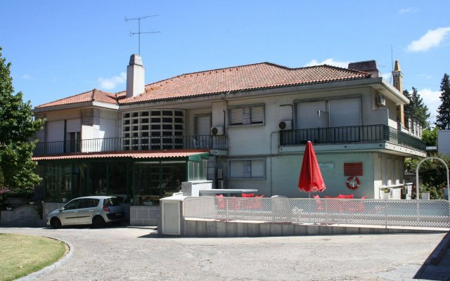 Отель Residencial Terminus B&B Португалия, Лиссабон - отзывы, цены и фото номеров - забронировать отель Residencial Terminus B&B онлайн вид на фасад