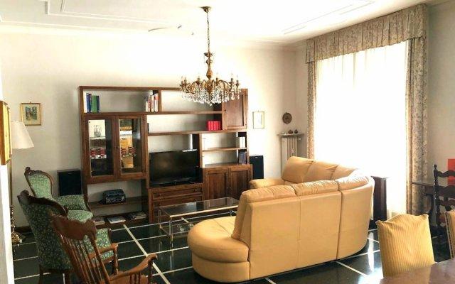 Отель Sweet Home Италия, Генуя - отзывы, цены и фото номеров - забронировать отель Sweet Home онлайн