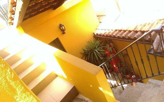 Отель Casa da Fonte Португалия, Ламего - отзывы, цены и фото номеров - забронировать отель Casa da Fonte онлайн вид на фасад