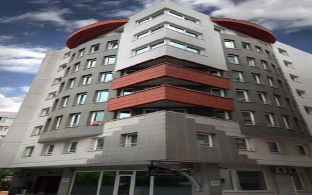 The Residence Gayrettepe