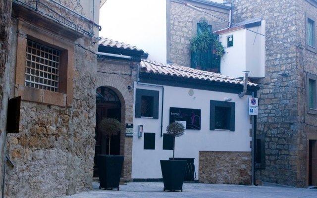 Отель HomeHotels Италия, Пьяцца-Армерина - отзывы, цены и фото номеров - забронировать отель HomeHotels онлайн вид на фасад
