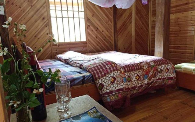 Отель Lenh Family House Шапа комната для гостей