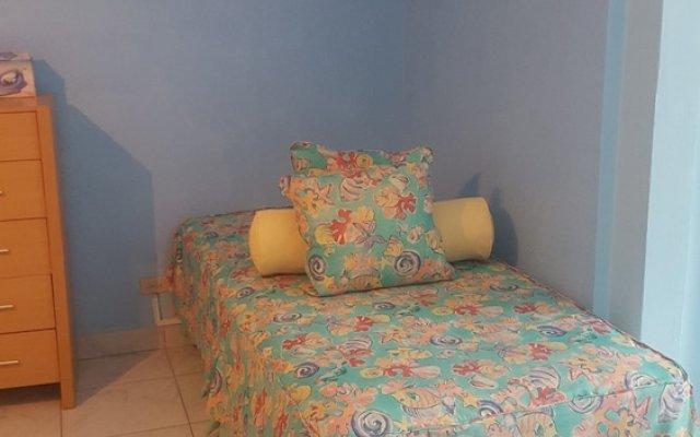 Отель City Lights at Upperdeck Ямайка, Монтего-Бей - отзывы, цены и фото номеров - забронировать отель City Lights at Upperdeck онлайн комната для гостей