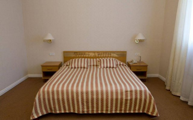 Отель Sarunas Литва, Вильнюс - 7 отзывов об отеле, цены и фото номеров - забронировать отель Sarunas онлайн комната для гостей