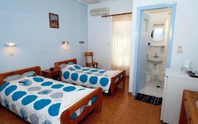 Отель Villa Rosa Греция, Остров Санторини - отзывы, цены и фото номеров - забронировать отель Villa Rosa онлайн сейф в номере