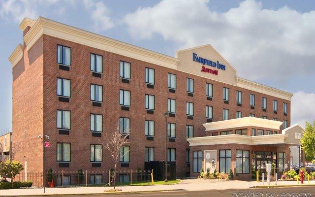 Fairfield Inn by Marriott JFK Airport