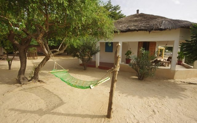 Campement Farakaba