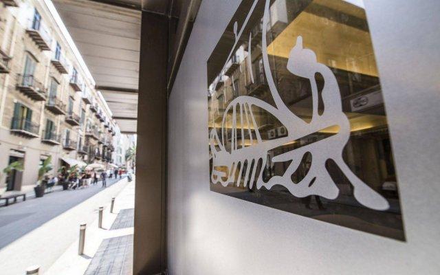 Отель Mediterraneo Италия, Палермо - отзывы, цены и фото номеров - забронировать отель Mediterraneo онлайн вид на фасад