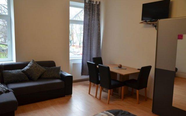 Отель Era - Apartments am Prater 2 Австрия, Вена - отзывы, цены и фото номеров - забронировать отель Era - Apartments am Prater 2 онлайн комната для гостей