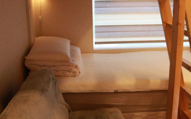 Отель The Present Guesthouse Южная Корея, Сеул - отзывы, цены и фото номеров - забронировать отель The Present Guesthouse онлайн комната для гостей